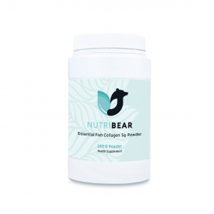 Nutribear Essential Fish Collagen (250 G)